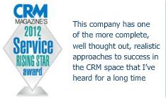 Award CRM Magazine